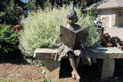 Пам'ятник в Північній Кароліні, США.