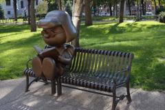 Райс-парк в Сент-Полі, Міннесота, США.