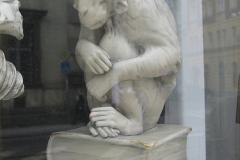 Пам'ятник Книзі у Празі. Чехія