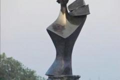 Пам'ятник книзі. Вроцлав. Польща