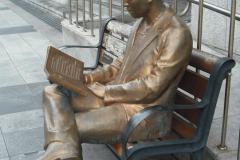 Пам'ятник в Празі, Чехія